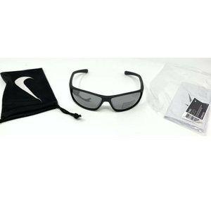 NIKE RABID EV0603 007 Sunglasses Matte Black Frame